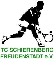 Logo des TC Schierenberg Freudenstadt