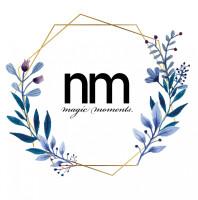 nm-magic moments Logo