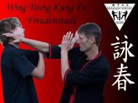 Wing Tsung Kung Fu Freudenstadt