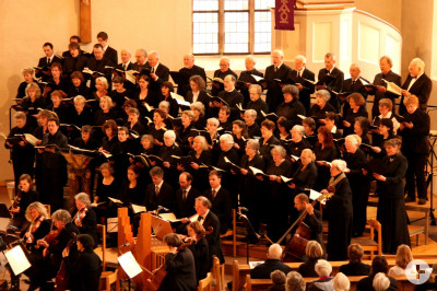 Johannespassion (Bach) 2010