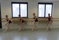 Ballett Institut