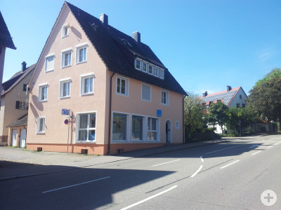 Debeka Servicebüro Freudenstadt