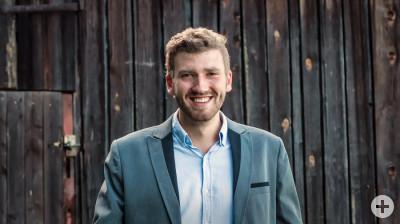 Tobias Schneider - Der Event Schneider - DES