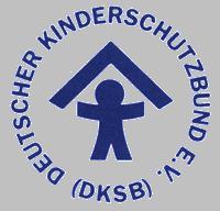 logo Kinderschutzbund rund