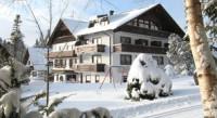 'Hotel Restaurant Kniebishöhe