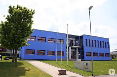 IHK-Gebäude in Freudenstadt, Gewerbegebiet Wittlensweiler