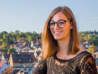 Carolin Moersch - Leiterin Abteilung Touristik