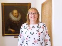 Petra Rau - Sekretäriat Geschäftsführung