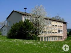 Grundschule Dietersweiler