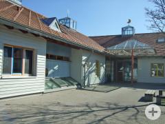 Herzlich Willkommen im Berta-Huss-Kindergarten