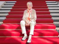 Gisela Potthoff - Portier/Theaterkasse