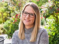 Svenja Haist - Leiterin Finanzen