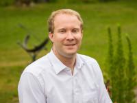 Benedikt Hillerkuß - Tourist-Information